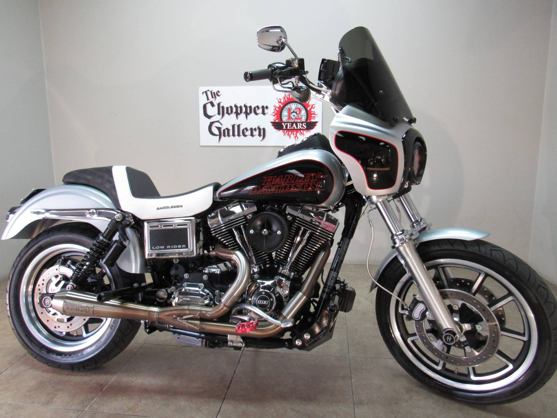 2014 Harley-Davidson Low Rider® in Temecula, California - Photo 1