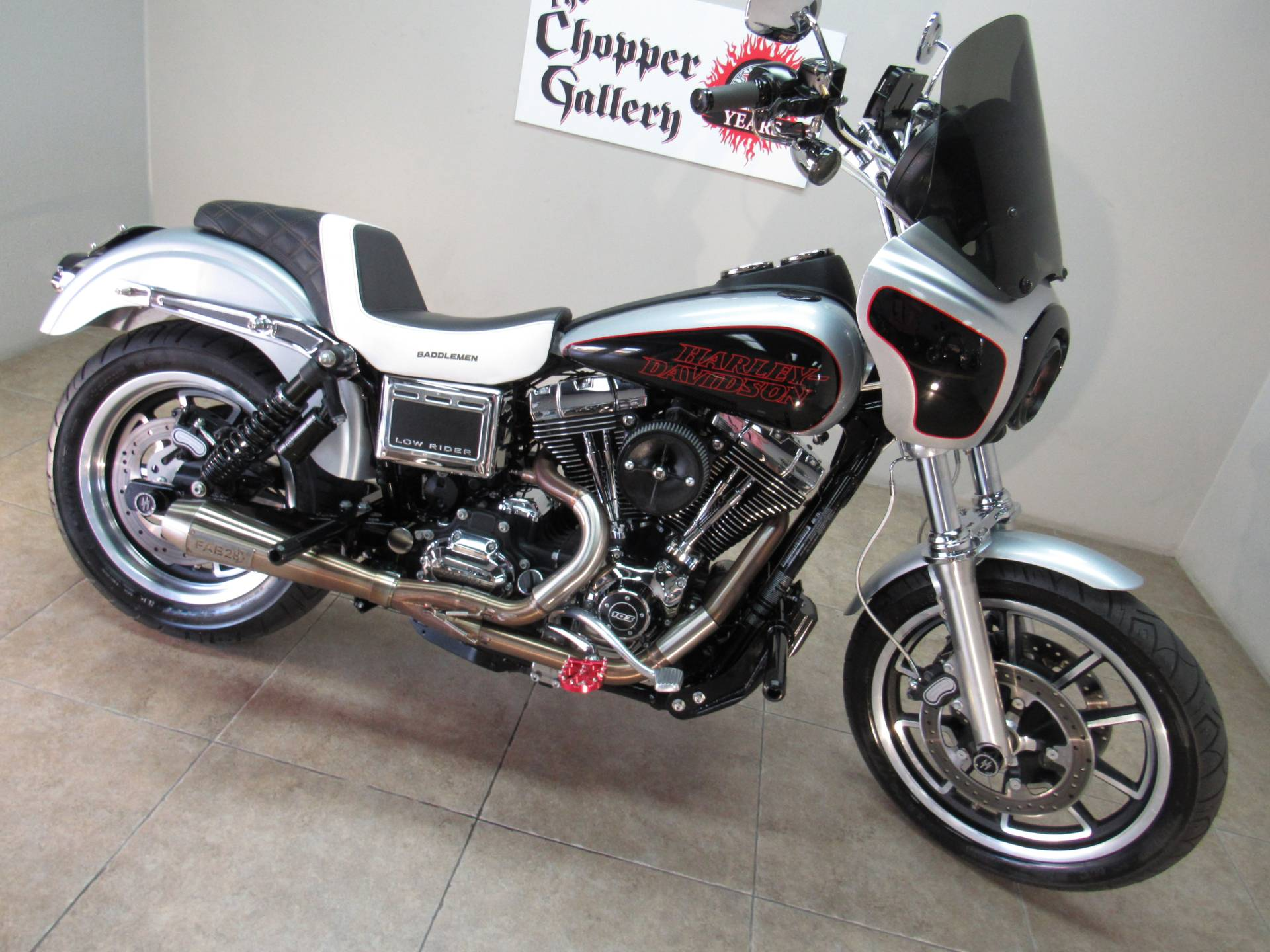 2014 Harley-Davidson Low Rider® in Temecula, California - Photo 30