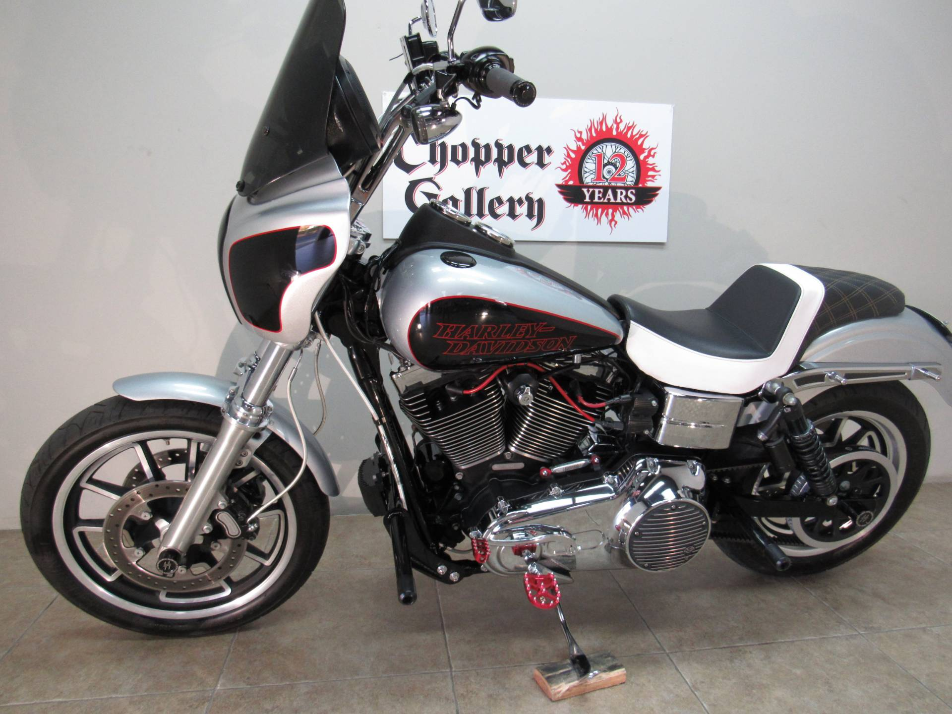2014 Harley-Davidson Low Rider® in Temecula, California - Photo 20