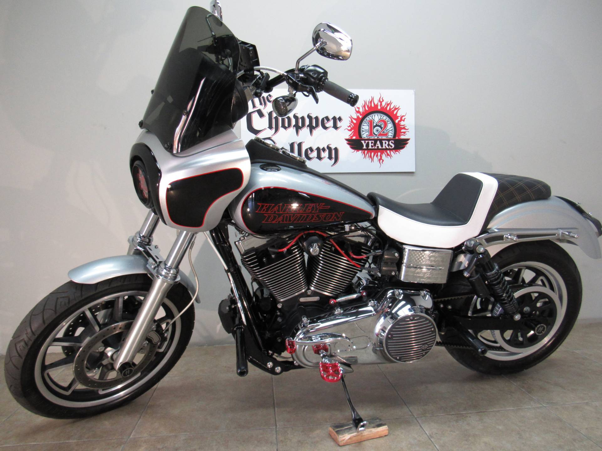 2014 Harley-Davidson Low Rider® in Temecula, California - Photo 27