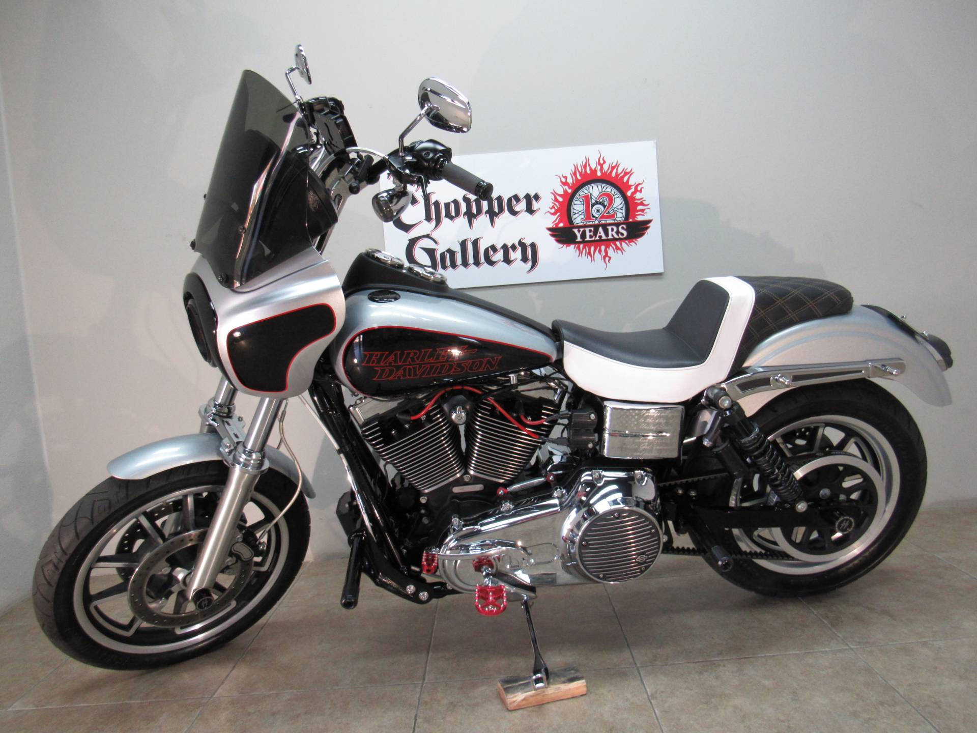 2014 Harley-Davidson Low Rider® in Temecula, California - Photo 38