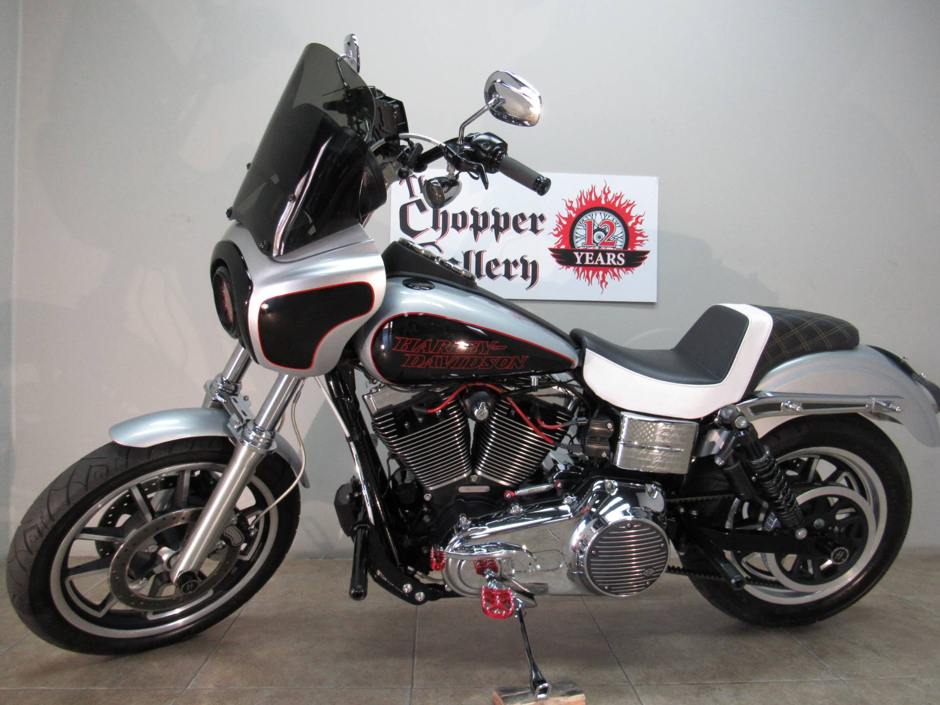 2014 Harley-Davidson Low Rider® in Temecula, California - Photo 2