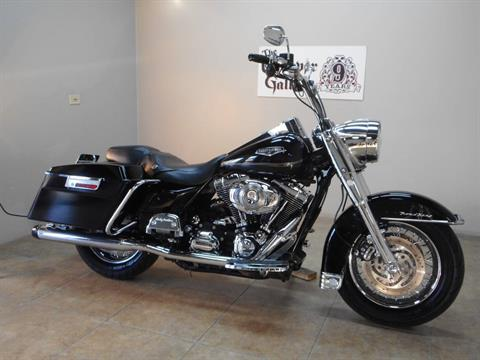 2007 Harley-Davidson FLHRC Road King® Classic in Temecula, California
