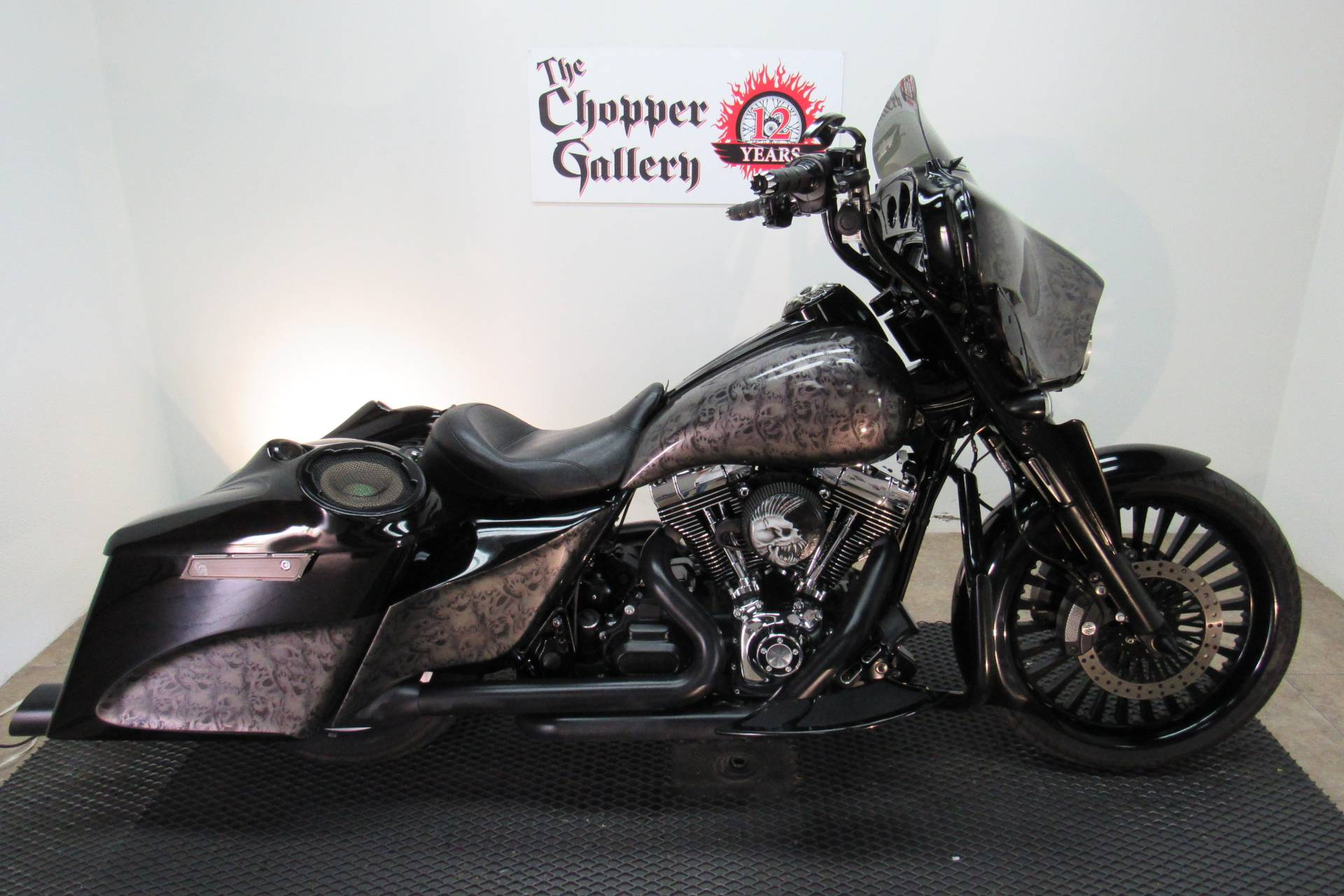 2014 Harley-Davidson Street Glide® Special in Temecula, California - Photo 13