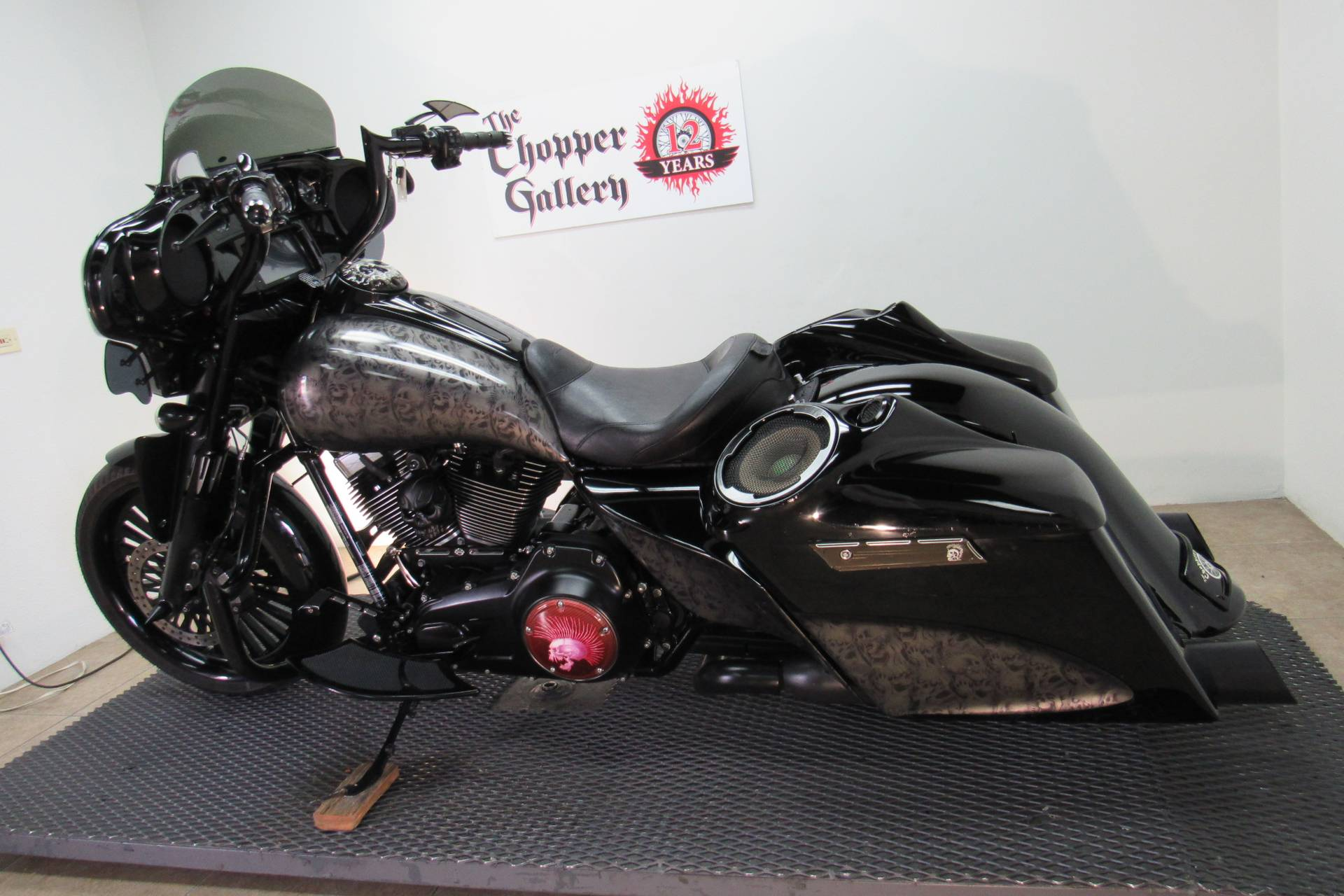 2014 Harley-Davidson Street Glide® Special in Temecula, California - Photo 22