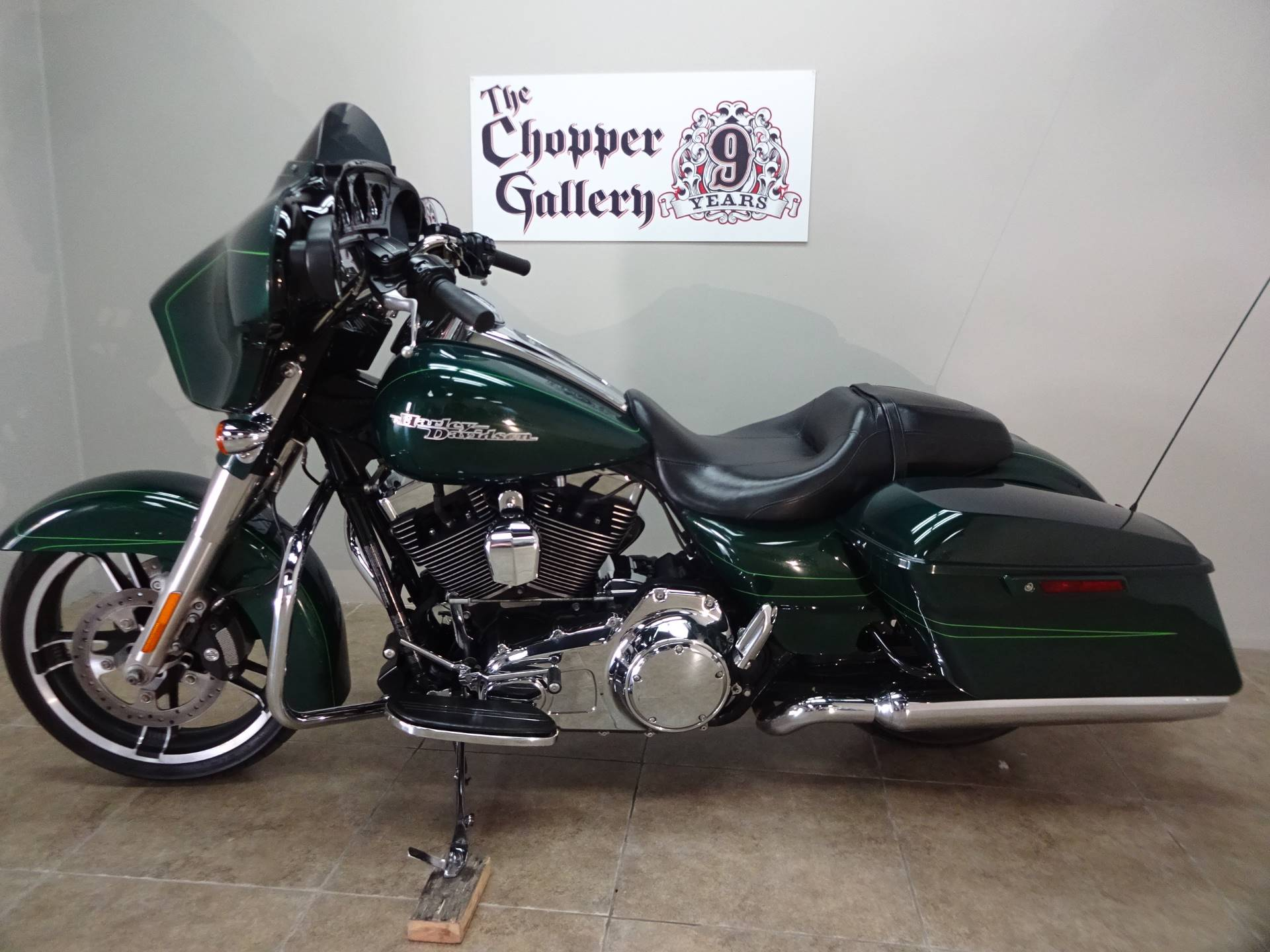 2015 Harley-Davidson Street Glide® Special in Temecula, California