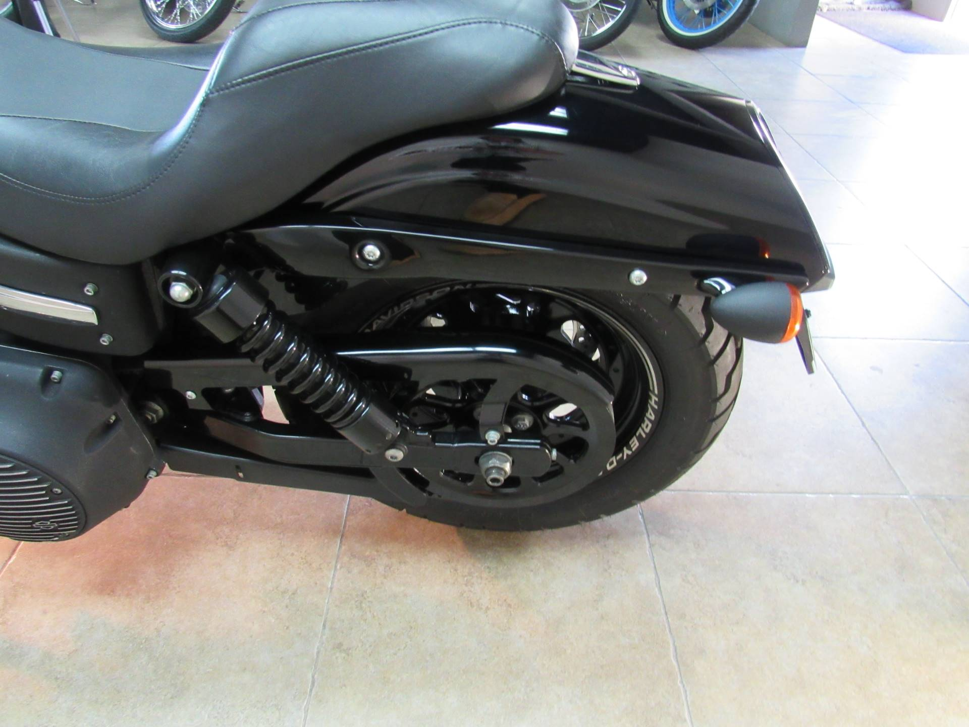 2008 Harley-Davidson Dyna Fat Bob in Temecula, California