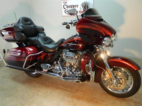 2014 Harley-Davidson CVO™ Limited in Temecula, California