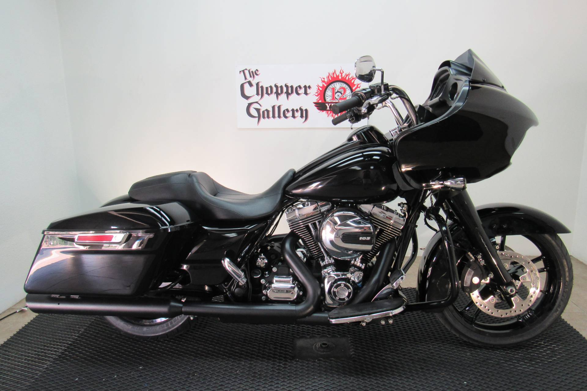 2015 Harley-Davidson Road Glide® Special in Temecula, California - Photo 1