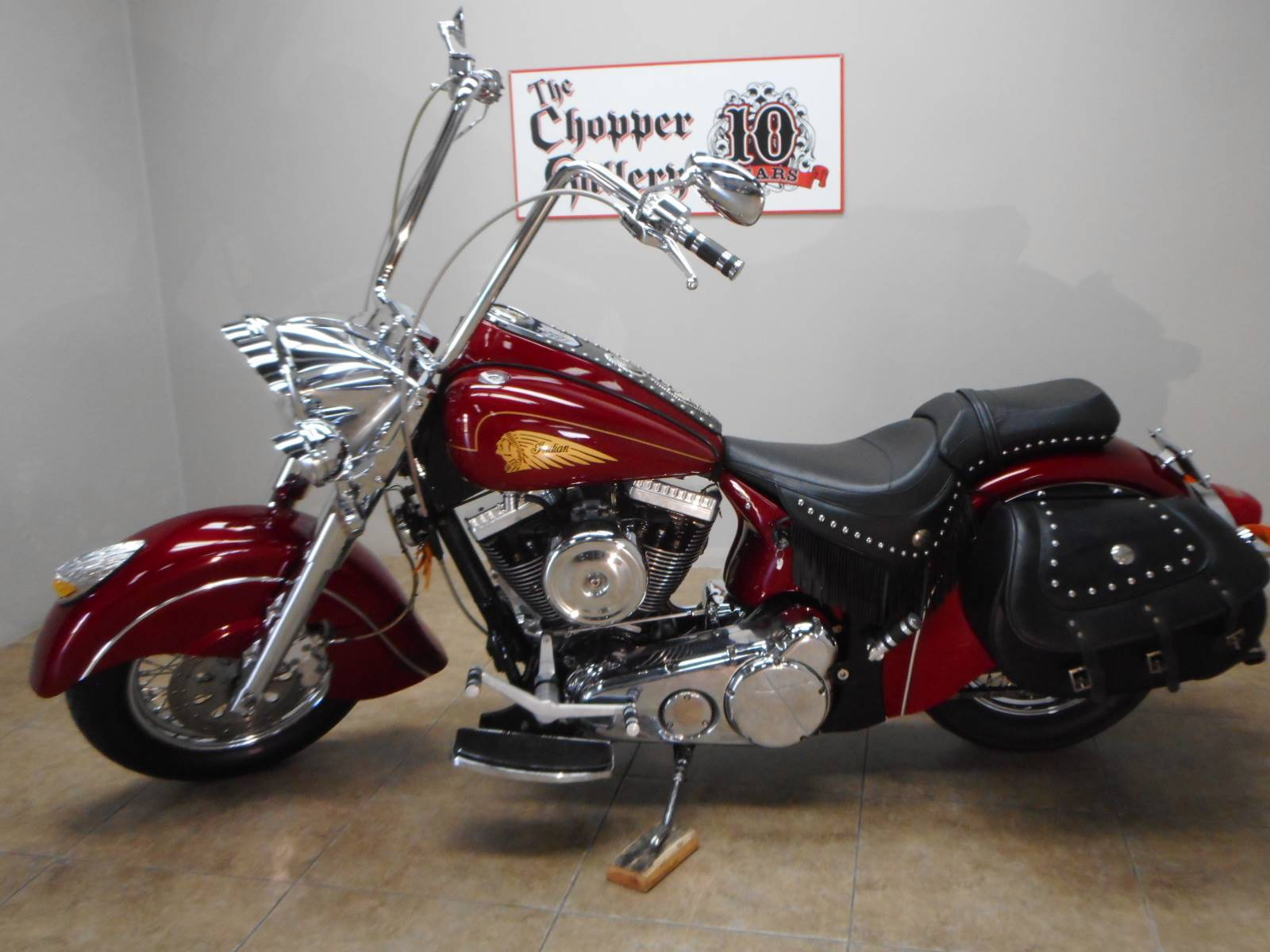 2002 Indian CHIEF in Temecula, California