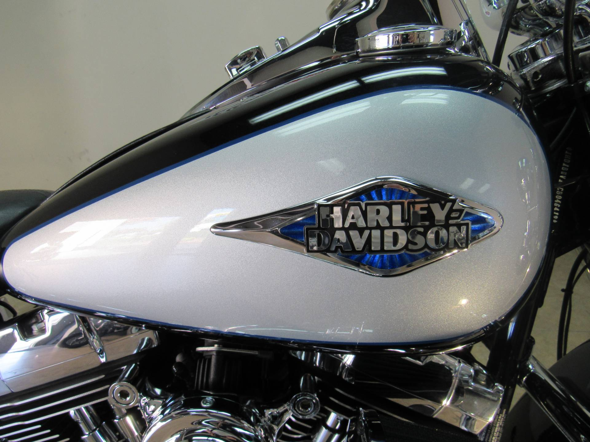2012 Harley-Davidson Heritage Softail® Classic in Temecula, California - Photo 4