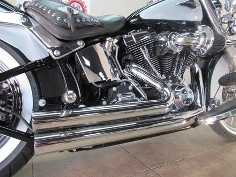 2012 Harley-Davidson Heritage Softail® Classic in Temecula, California - Photo 10