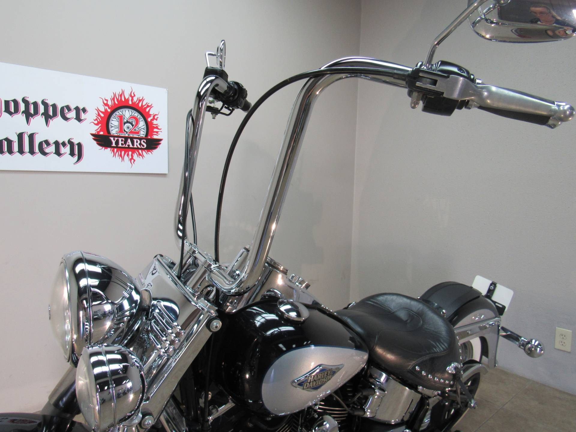 2012 Harley-Davidson Heritage Softail® Classic in Temecula, California - Photo 19