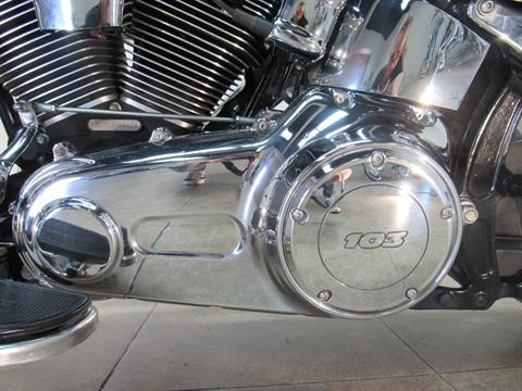 2012 Harley-Davidson Heritage Softail® Classic in Temecula, California - Photo 22