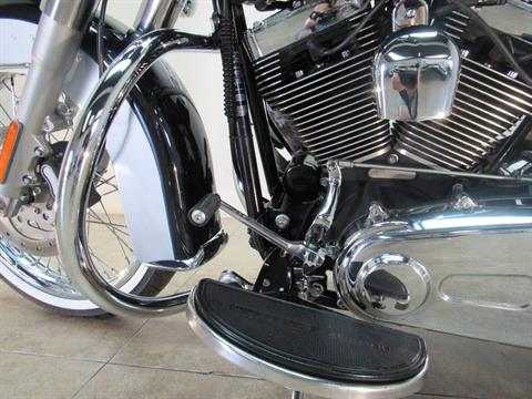 2012 Harley-Davidson Heritage Softail® Classic in Temecula, California - Photo 24