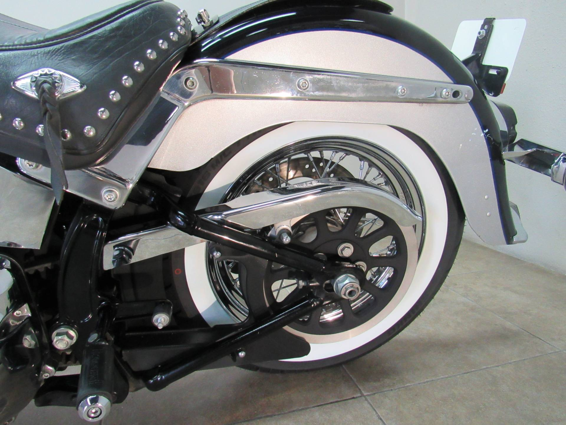 2012 Harley-Davidson Heritage Softail® Classic in Temecula, California - Photo 21