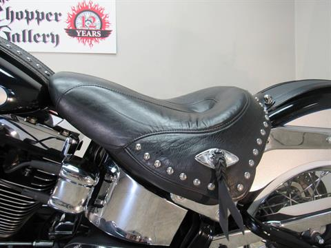 2012 Harley-Davidson Heritage Softail® Classic in Temecula, California - Photo 29