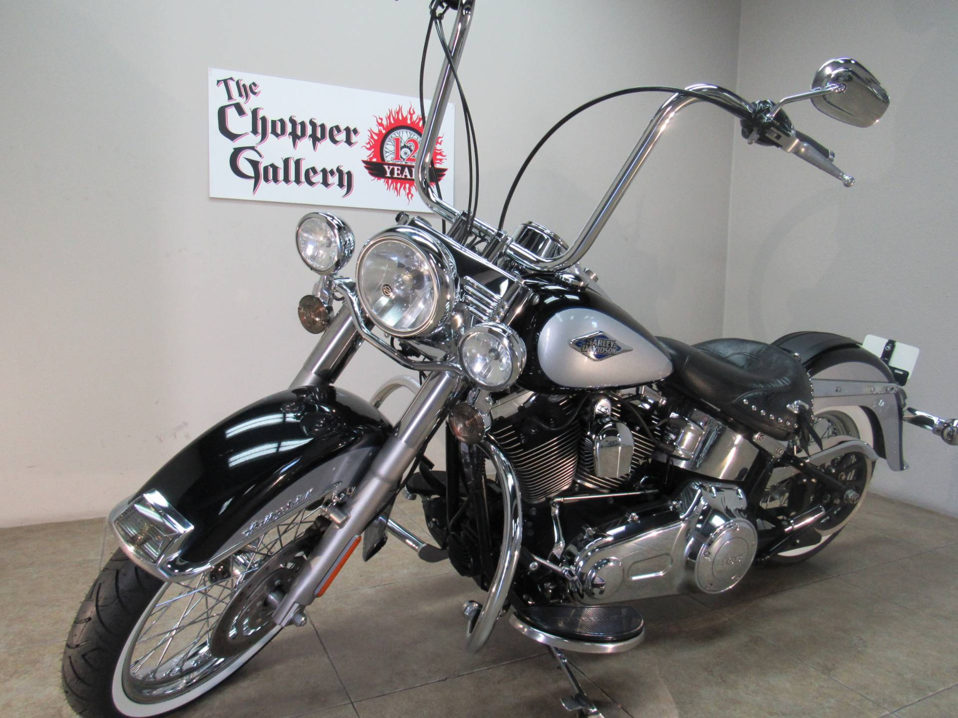 2012 Harley-Davidson Heritage Softail® Classic in Temecula, California - Photo 30