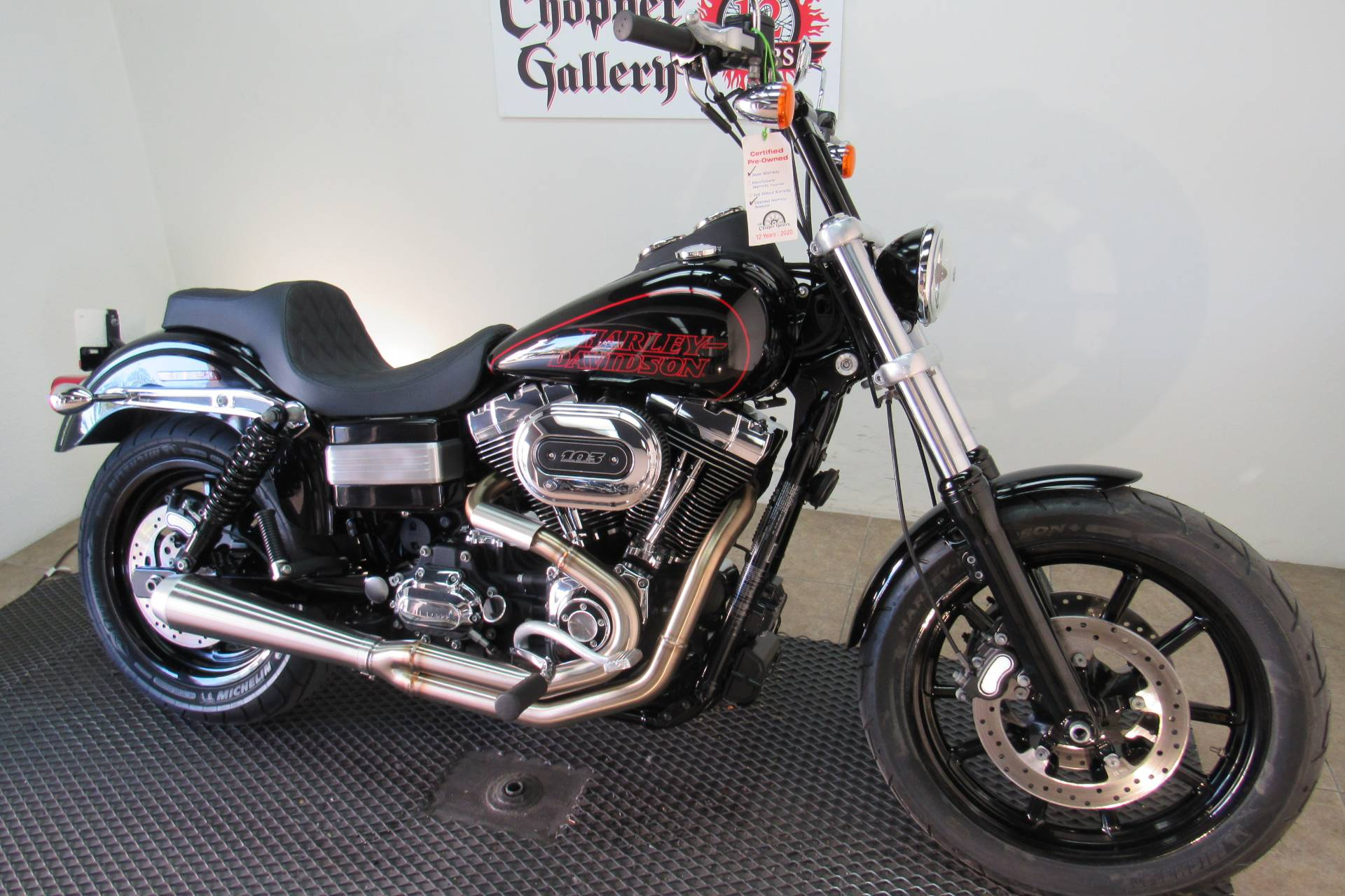 2016 Harley-Davidson Low Rider® in Temecula, California - Photo 3