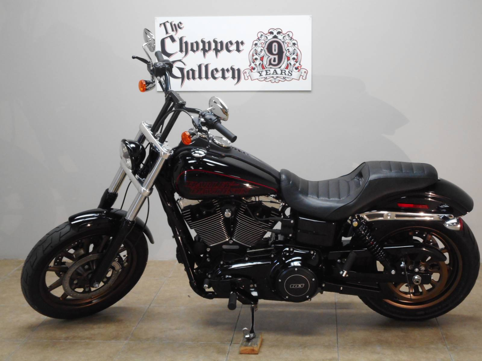 2016 Harley-Davidson Low Rider® in Temecula, California