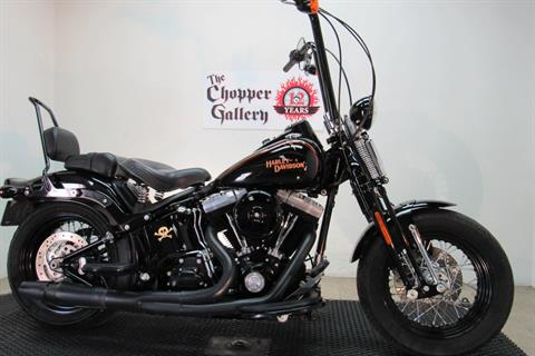 2010 Harley-Davidson Softail® Cross Bones™ in Temecula, California - Photo 9