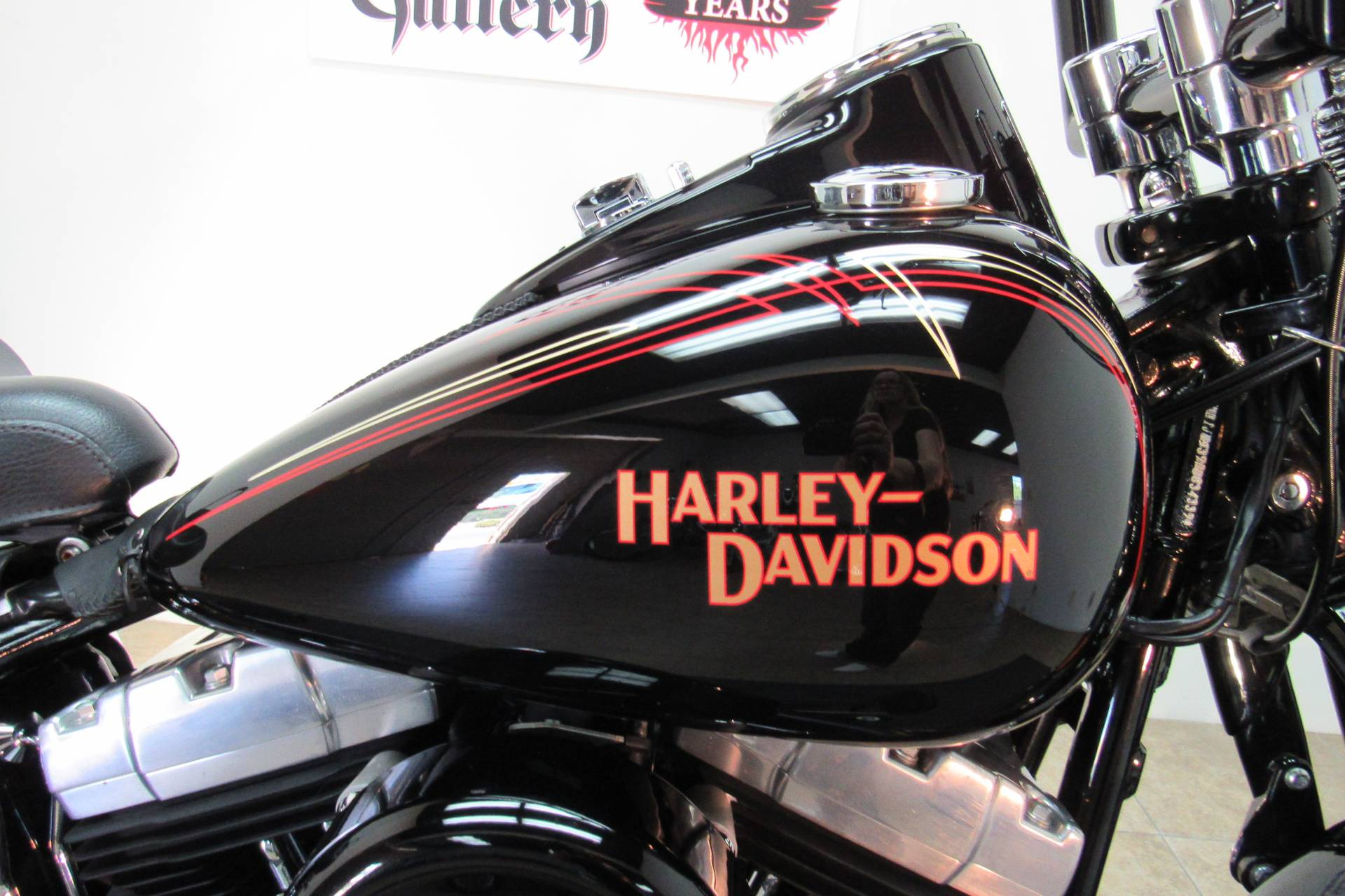 2010 Harley-Davidson Softail® Cross Bones™ in Temecula, California - Photo 7