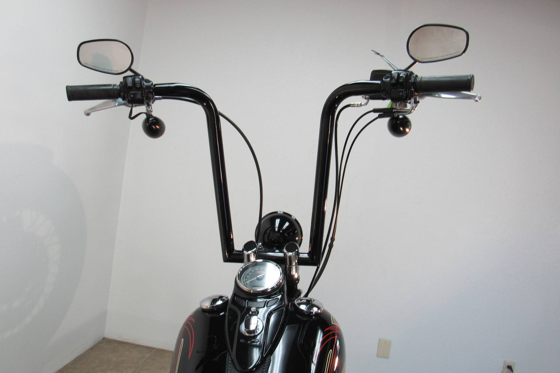 2010 Harley-Davidson Softail® Cross Bones™ in Temecula, California - Photo 11