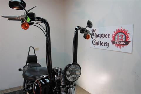 2010 Harley-Davidson Softail® Cross Bones™ in Temecula, California - Photo 5