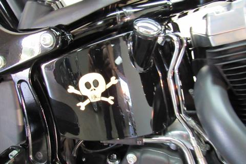 2010 Harley-Davidson Softail® Cross Bones™ in Temecula, California - Photo 20