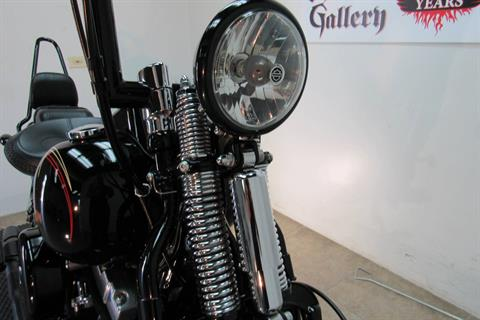 2010 Harley-Davidson Softail® Cross Bones™ in Temecula, California - Photo 6