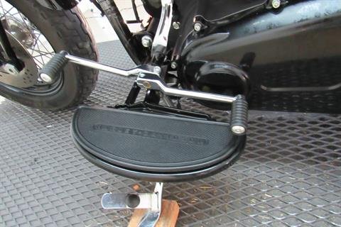 2010 Harley-Davidson Softail® Cross Bones™ in Temecula, California - Photo 23