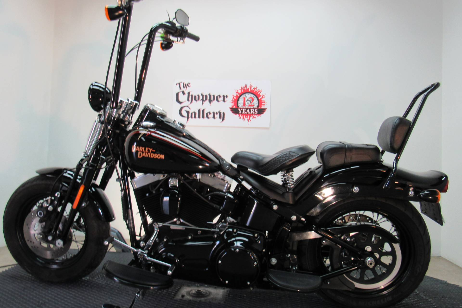 2010 Harley-Davidson Softail® Cross Bones™ in Temecula, California - Photo 26
