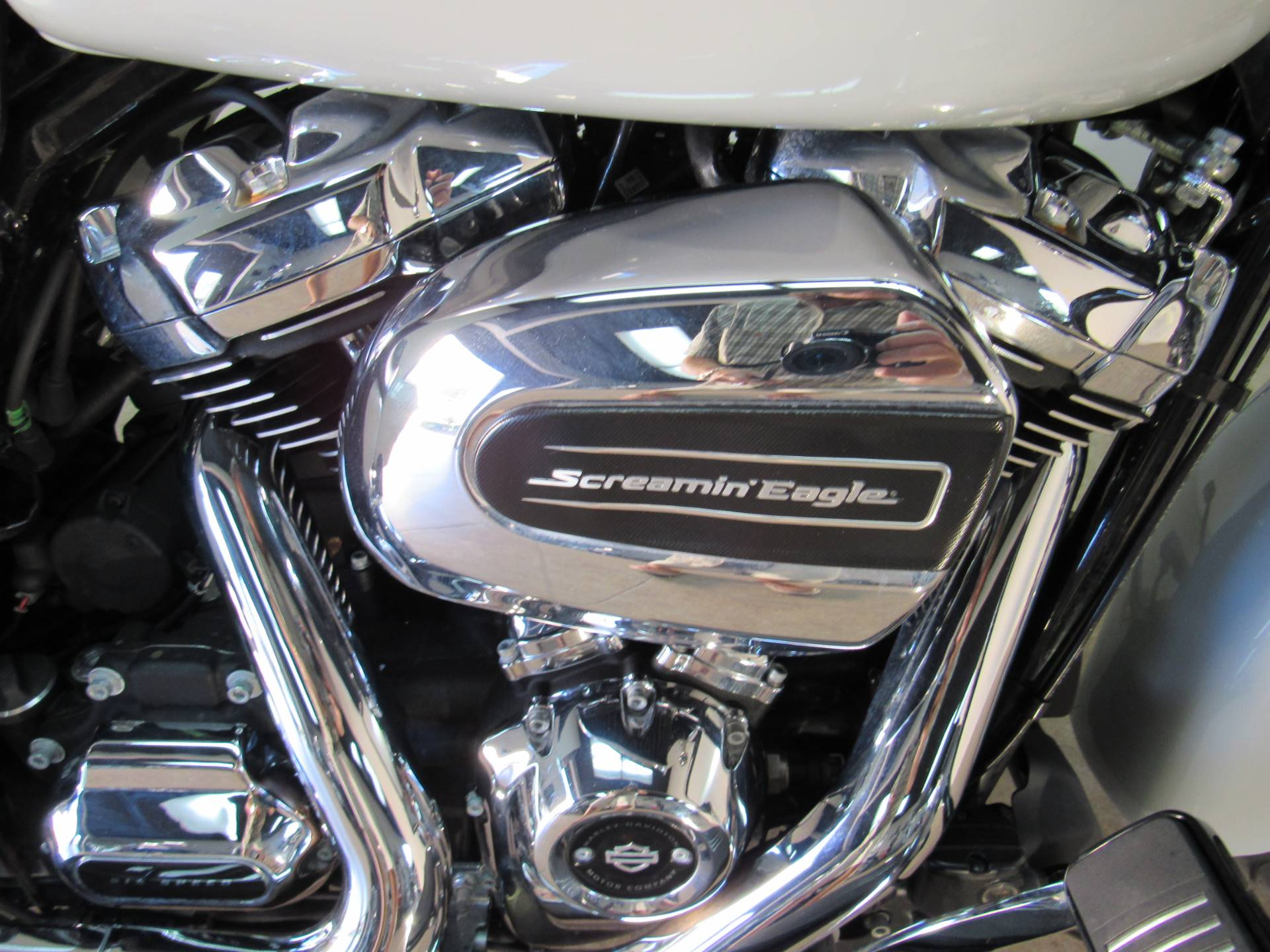 2017 Harley-Davidson Road Glide® Special in Temecula, California - Photo 18