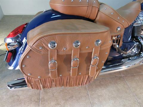 2017 Indian Chief® Vintage in Temecula, California