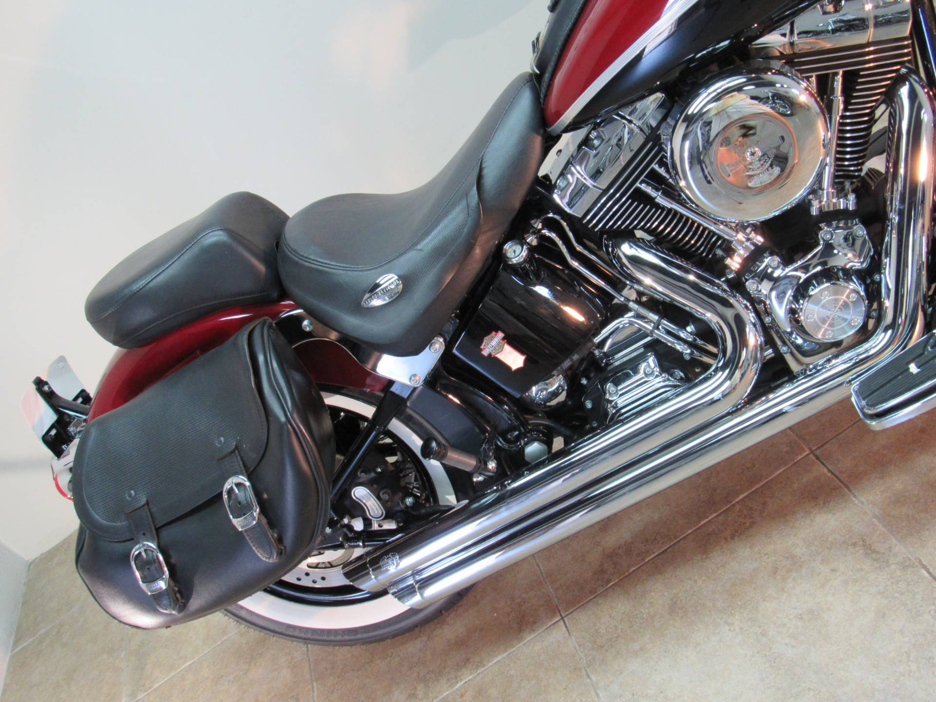 2006 Harley-Davidson Softail® Springer® Classic in Temecula, California