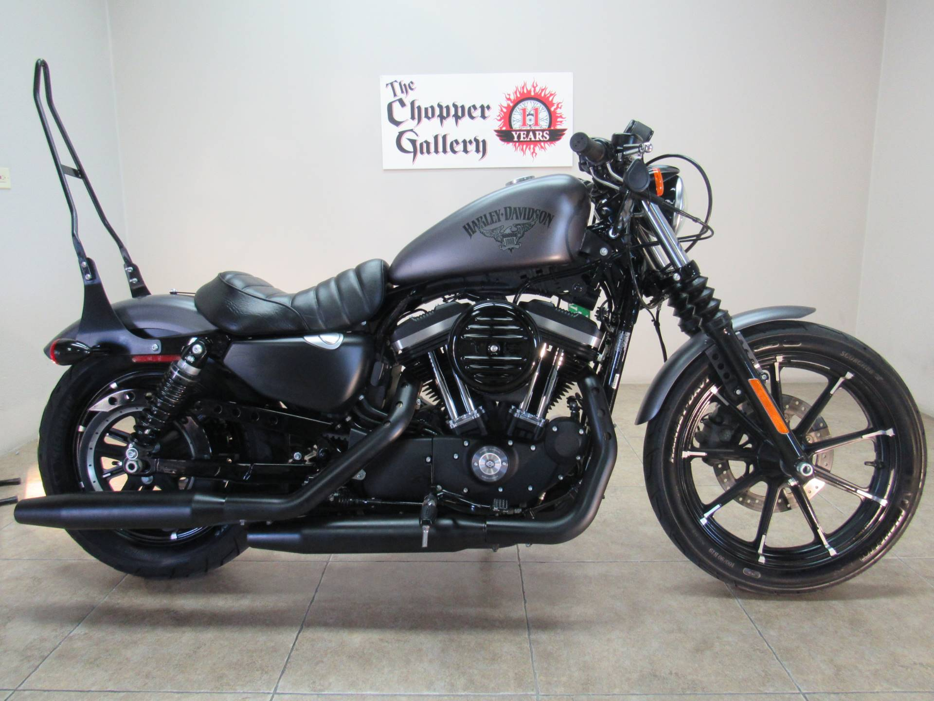 2017 Harley-Davidson Iron 883™ in Temecula, California - Photo 21