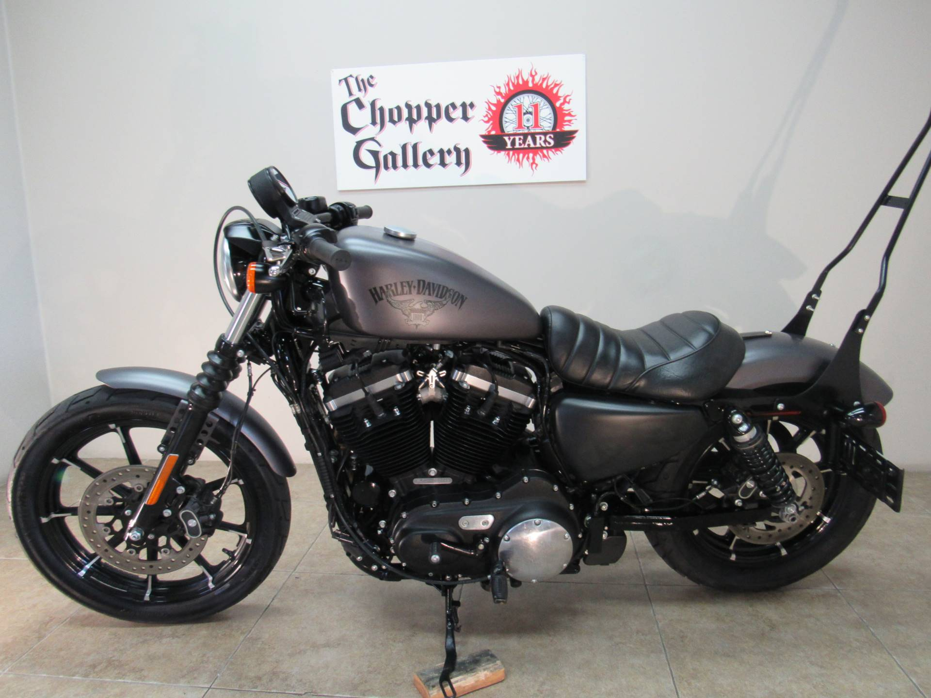 2017 Harley-Davidson Iron 883™ in Temecula, California - Photo 23