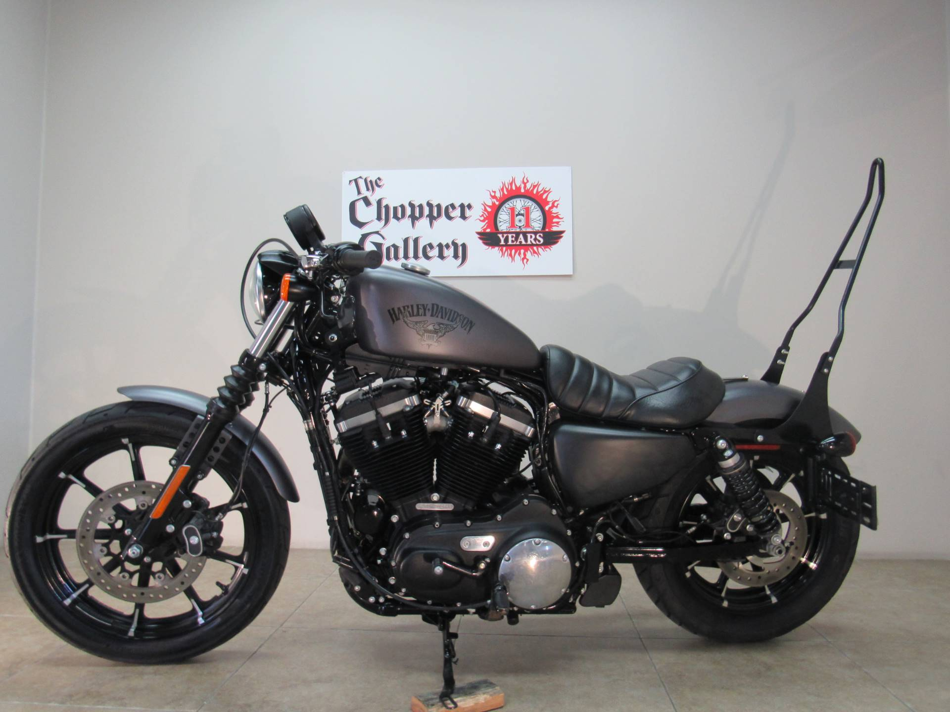 2017 Harley-Davidson Iron 883™ in Temecula, California - Photo 13