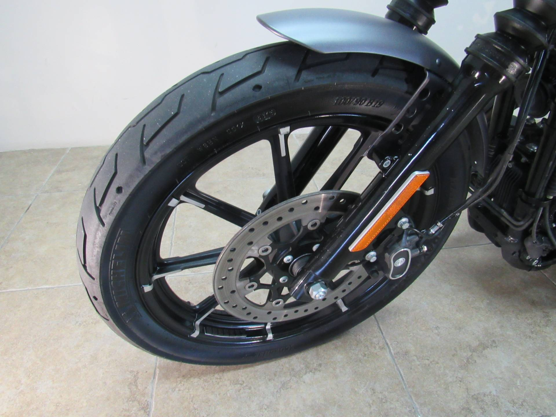2017 Harley-Davidson Iron 883™ in Temecula, California - Photo 22