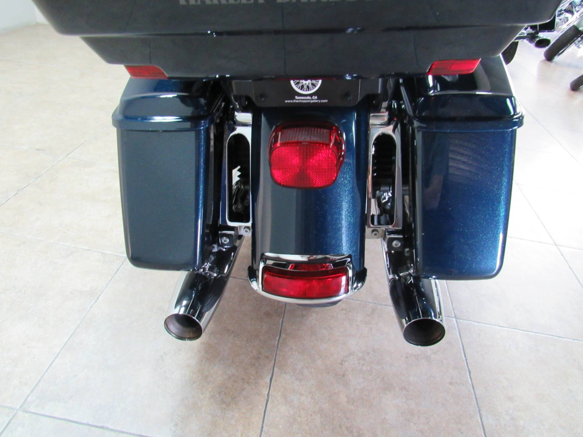 2016 Harley-Davidson Road Glide® Ultra in Temecula, California - Photo 10