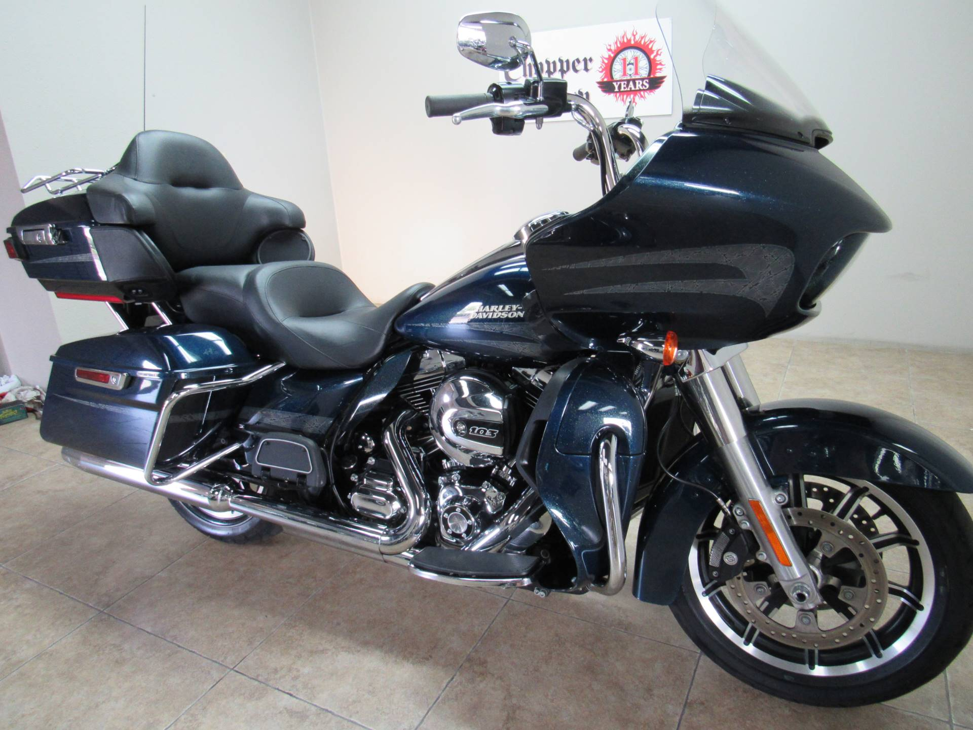 2016 Harley-Davidson Road Glide® Ultra in Temecula, California - Photo 21
