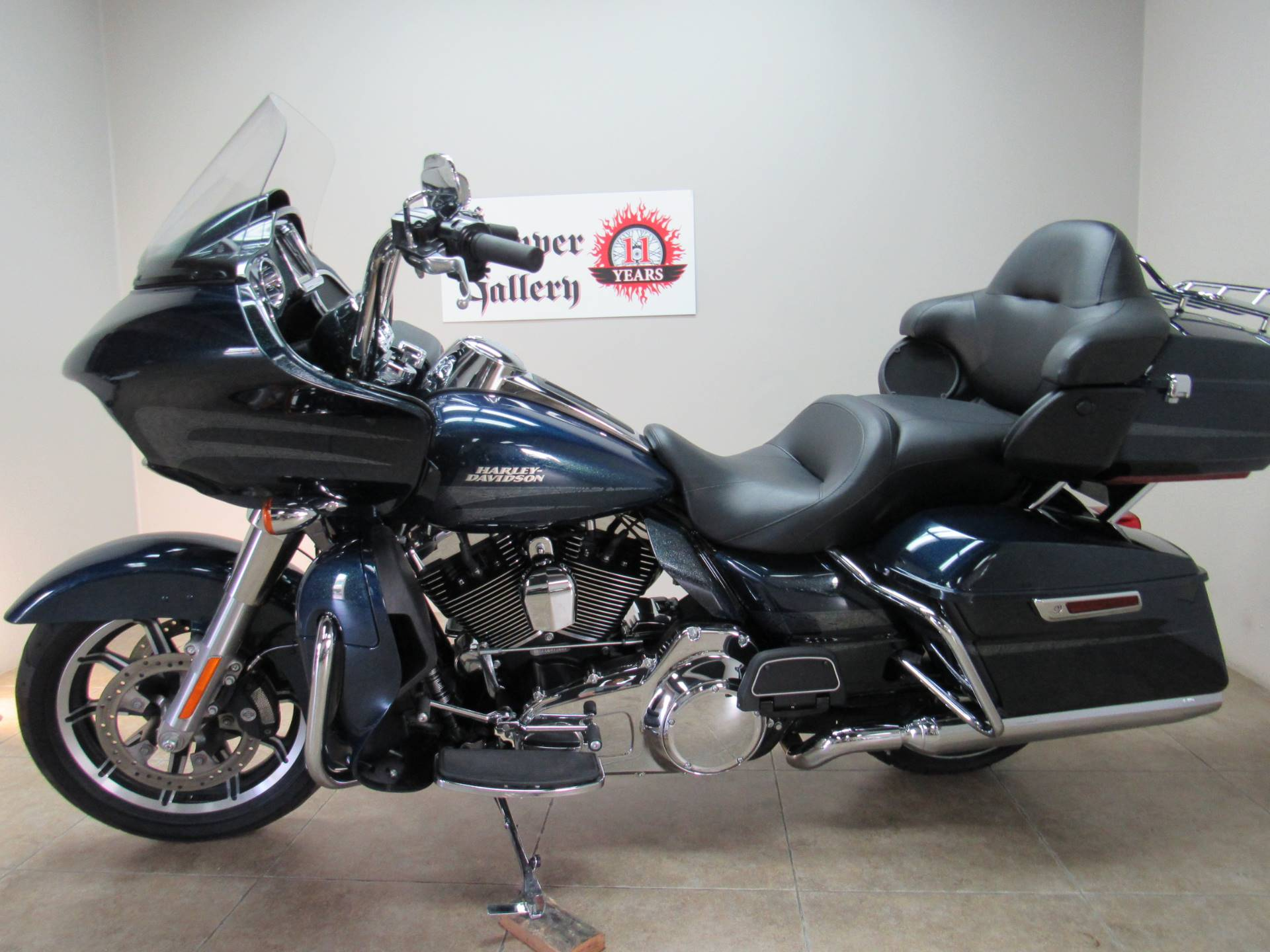 2016 Harley-Davidson Road Glide® Ultra in Temecula, California - Photo 26