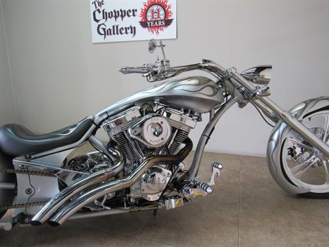 2006 Big Bear Choppers Sled Prostreet (CA) - [SLEDPROSTREET] - Silver in Temecula, California - Photo 3