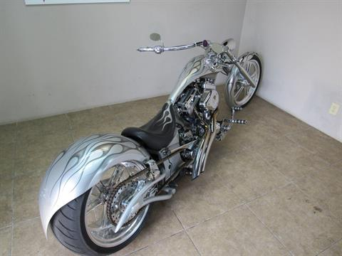 2006 Big Bear Choppers Sled Prostreet (CA) - [SLEDPROSTREET] - Silver in Temecula, California - Photo 10