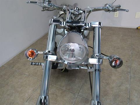 2006 Big Bear Choppers Sled Prostreet (CA) - [SLEDPROSTREET] - Silver in Temecula, California - Photo 19