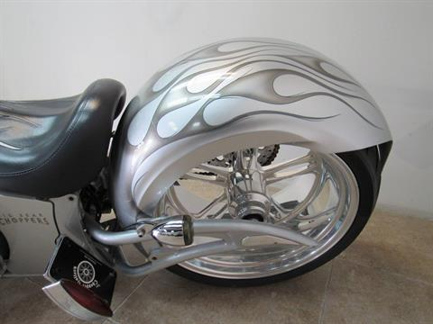 2006 Big Bear Choppers Sled Prostreet (CA) - [SLEDPROSTREET] - Silver in Temecula, California - Photo 23