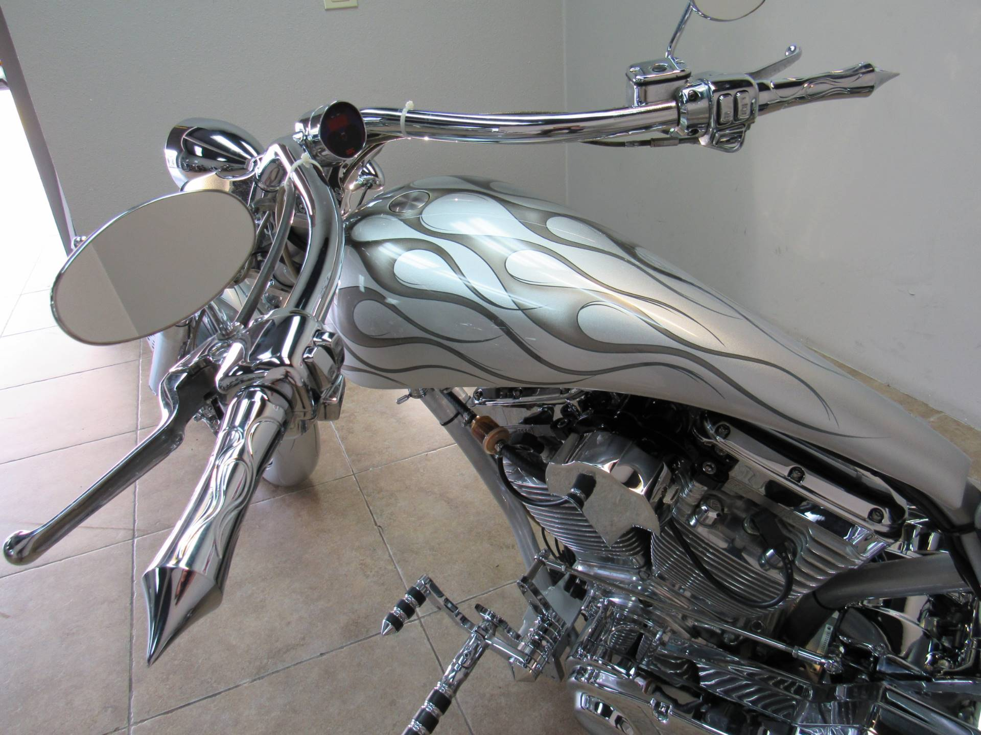 2006 Big Bear Choppers Sled Prostreet (CA) - [SLEDPROSTREET] - Silver in Temecula, California - Photo 25