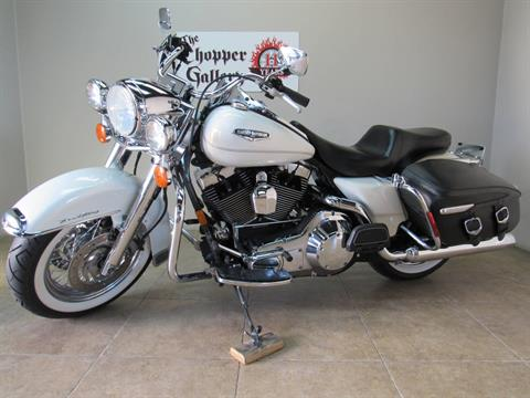2002 Harley-Davidson FLHRCI Road King® Classic in Temecula, California