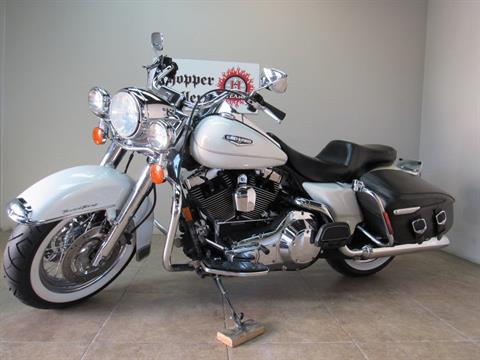 2002 Harley-Davidson FLHRCI Road King® Classic in Temecula, California - Photo 13