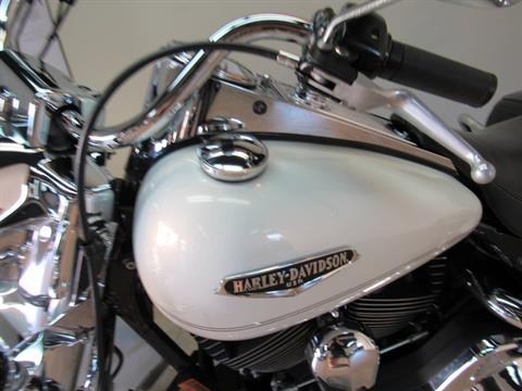 2002 Harley-Davidson FLHRCI Road King® Classic in Temecula, California - Photo 20